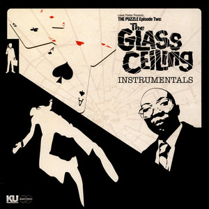Lewis Parker - The Puzzle Episode Two: The Glass Ceiling Instrumentals