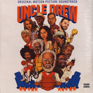 V.A. - OST Uncle Drew