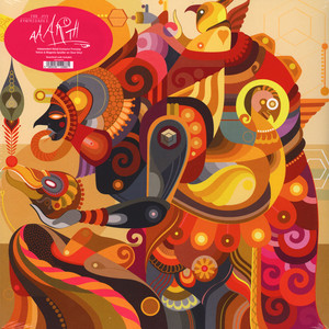Joy Formidable, The - Aaarth Limited Colored Vinyl Edition