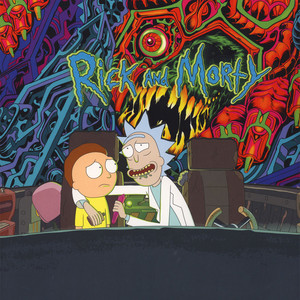 V.A. - The Rick And Morty Soundtrack