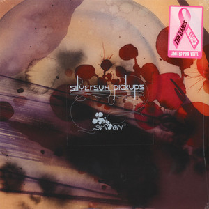 Silversun Pickups - Swoon Ten Bands One Cause Pink Vinyl Edition