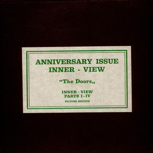 Doors, The - Inner-View (Anniversary Issue)