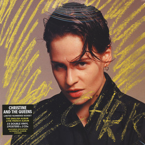 Christine And The Queens - Chris Limited Numbered Boxset Both Languages and Formats