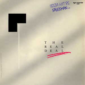 Real Deal, The - Salesman