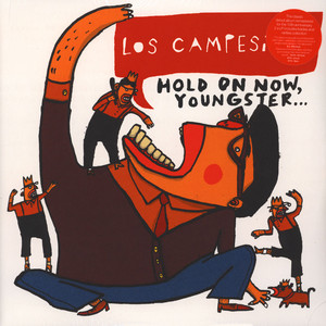 Los Campesinos! - Hold On Now, Youngster