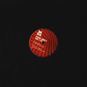Comma & A.Fruit - Gasworks / Gonman EP