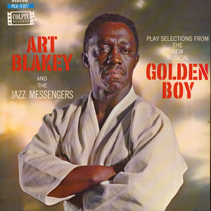 Art Blakey & The Jazz Messengers - Selections From