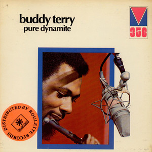 Buddy Terry - Pure Dynamite