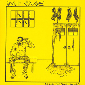 Rat Cage - Blood On Your Boots