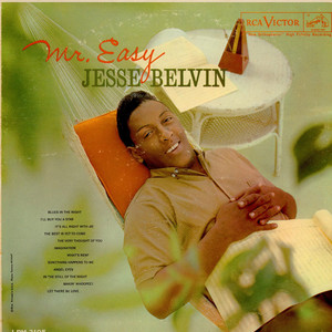 Jesse Belvin Featuring Art Pepper With Marty Paich Orchestra - Mr. Easy