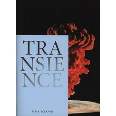 Lodown Magazine - Transcience - Lodown Anual Art Edition Volume 4