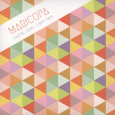 Maricopa - Pastel Love Part Two