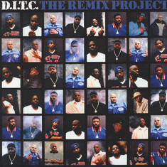 D.I.T.C. - The Remix Project