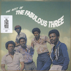 Fabulous Three, The - The Best Of The Fabulous Three
