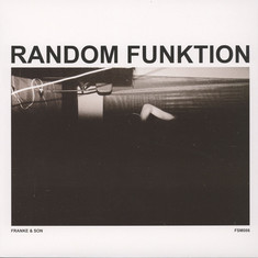 Franke & Son - The Random Funktion EP