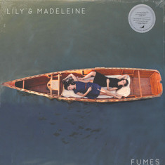 Lily & Madeleine - Fumes Black Vinyl Edition