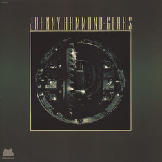Johnny Hammond - Gears