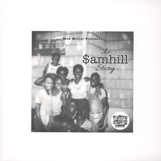 Almighty $amhill, The - The $amhill Story