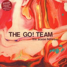 Go! Team, The - The Scene Between