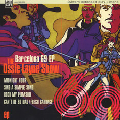 Ossie Layne Show, The - Barcelona 69