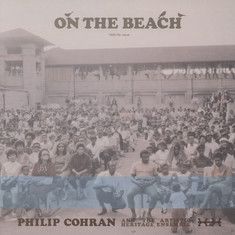 Philip Cohran & The Artistic Heritage Ensemble - On The Beach