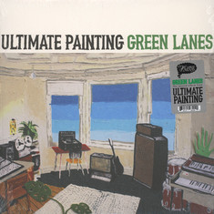 Ultimate Painting - Green Lanes