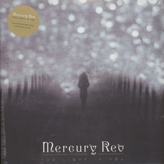 Mercury Rev - The Light In You White Vinyl Edition