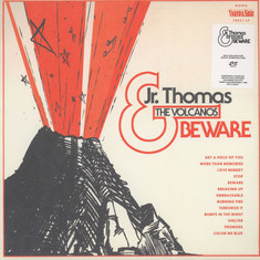Jr. Thomas & The Volcanos - Beware