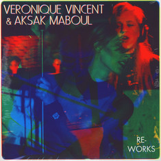 Veronique Vincent / Aksak Moboul - Re-Works