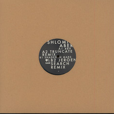 Shlomi Aber - 48V Truncate & Jeroen Search Remixes