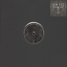 Sam KDC - Psychic Dirt