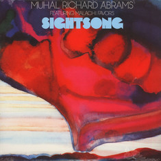 Muhal Richard Abrams - Sightsong