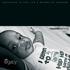 Praverb The Wyse - The Legacy