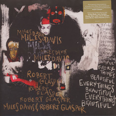 Miles Davis & Robert Glasper - Everything´s Beautiful