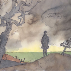 James Blake - The Colour In Anything