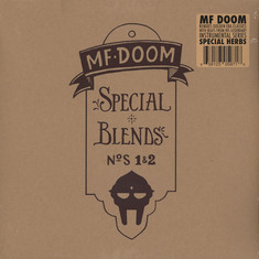 MF Doom - Special Blends Volume 1 & 2