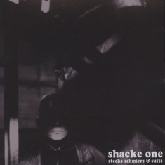 Shacke One (Nordachse) - Stecks Schmiers & Suffs Deluxe Edition