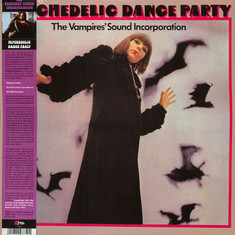 Vampires' Sound Incorporation, The - Psychedelic Dance Party