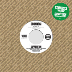 Soundsci / Supastition - Write On / Supastition Changing Of The God's Feat. Soundsci