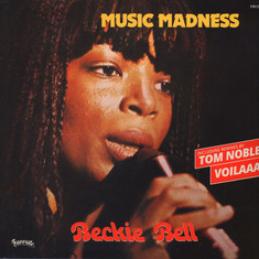 Beckie Bell - Music Madness