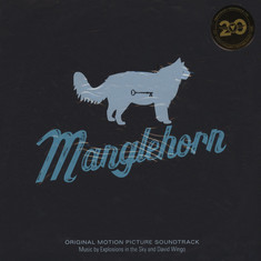 Explosions In The Sky & David Wingo - OST Manglehorn: An Original Motion Picture Soundtrack