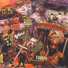Fela Kuti & The Africa 70 - Upside Down
