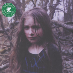 Honeyblood - Babes Never Die Green Vinyl Edition