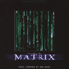 Don Davis - OST Matrix Colored Vinyl Edition