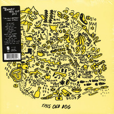 Mac Demarco - This Old Dog Black Vinyl Edition
