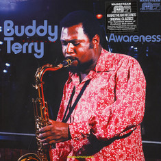 Buddy Terry - Awareness
