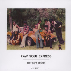 Raw Soul Express - Best Kept Secret