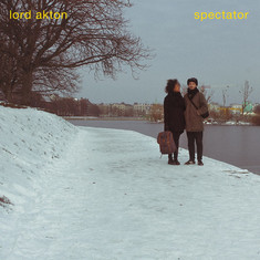Lord Akton - Spectator: The Music Inspired By Carsten Meinert Kvartet