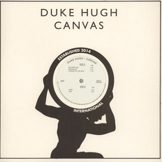 Duke Hugh - Canvas