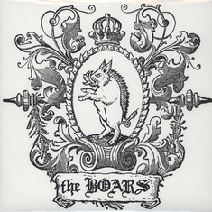Boars, The - The Boars